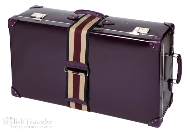Asprey Londoner Travel Case, large size