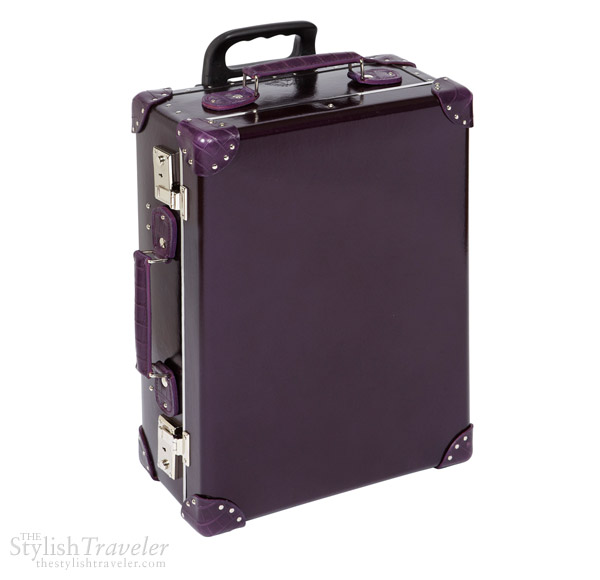 Asprey Londoner Trolley Case, small size